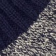 Thinsulate™ Knitted Gloves, NAVY MIX, swatch
