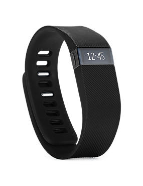 Fitbit Charge Wireless Activity & Sleep Tracking Wristband (Small)