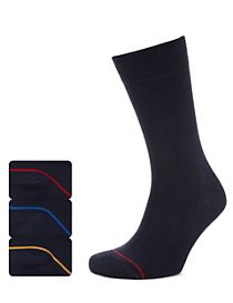 3 Pairs of Heatgen™ Thermal Socks