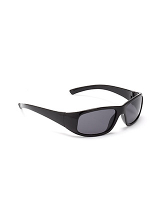 Opaque Frame Kids Sunglasses (5-14 Years) Clothing