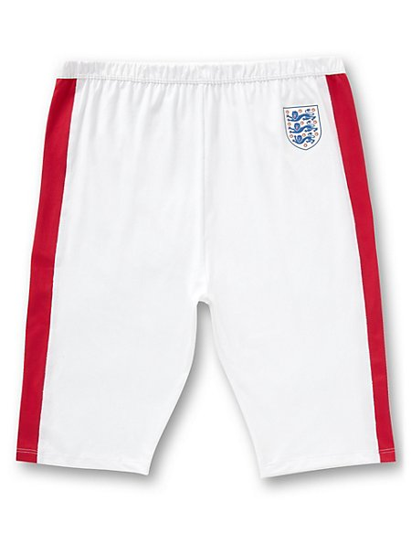 Body Sensor™ Official England FA 3 Lions Base Layer Shorts (5-16 Years)