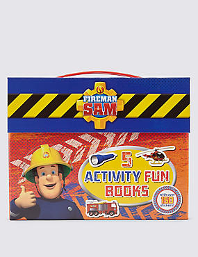 Fireman Sam™ Activity Carry Case