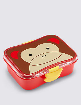 Zoo Monkey Lunch Kit