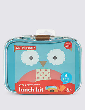 Owl Lunch Kit