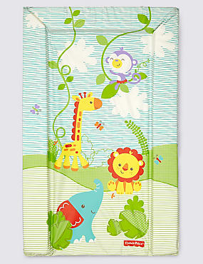 Rainforest Friends Fisher-Price™ Changing Mat