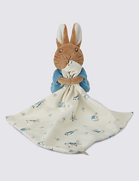 Peter Rabbit™ Comforter Toy