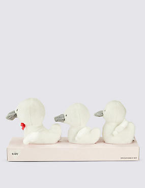 Duck Family Set