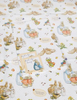 2 peter rabbit wrapping paper ms negle Image collections