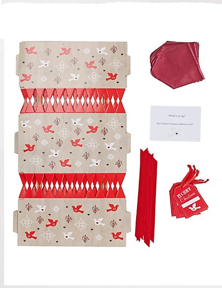 8 make your own christmas crackers ms 8 make your own christmas crackers solutioingenieria Image collections