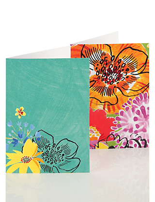 Rio Note Cards Home