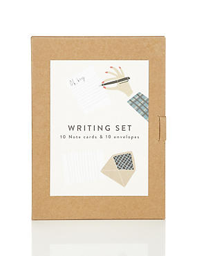 Oh Hey! Writing Set
