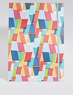 Geometric Concertina File