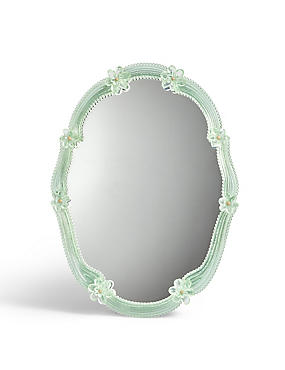 Shelley Oval Mirror