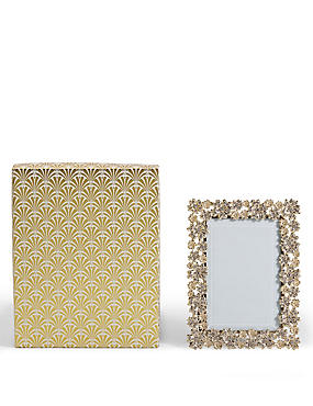 Gorgeous Photo Frame (4x6inch)