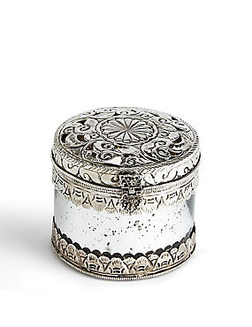 Willow Trinket Box
