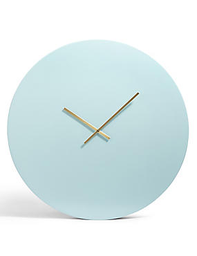 Loft Pure Wall Clock