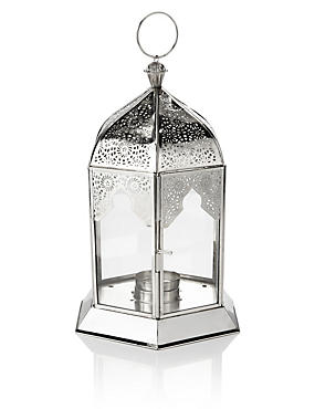 Medium Carrie Ornate Lantern