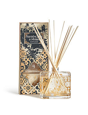Frankincense & Myrrh Large Reed Diffuser 250 ml