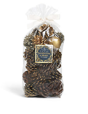 Frankincense & Myrrh Ultimate Pot Pourri Bag