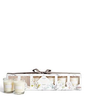 Favourite Scents Set of 6 Candles