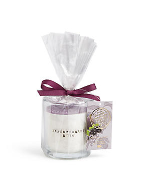 Blackcurrant & Fig Candle