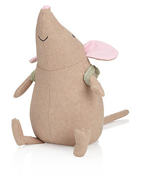 Molly Mouse Doorstop