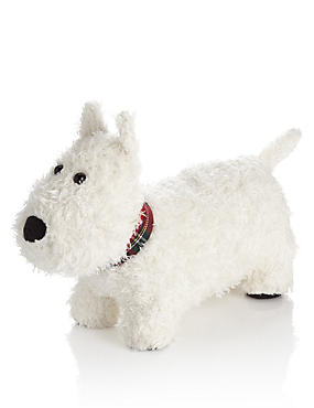 Hamish Scottie Doorstop