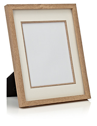 Photo Frame 20 x 25cm (8 x 10'') Home