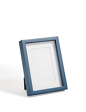 4x6 Solid Wood Photo Frame