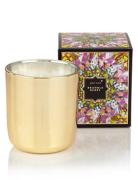 Bramble Berry Boxed Candle