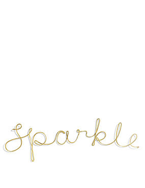 Sparkle Wall Art