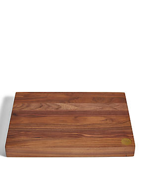 Chef Chopping Board