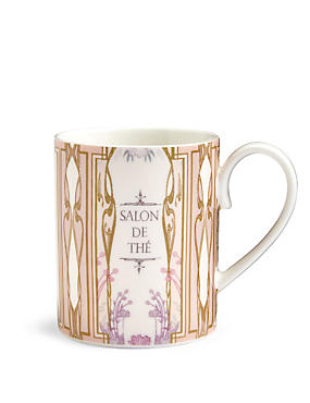 Nouveau Salon De The Mug