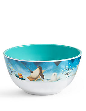 Novelty Bowl