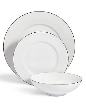 Maxim Platinum 12 Piece Dining
