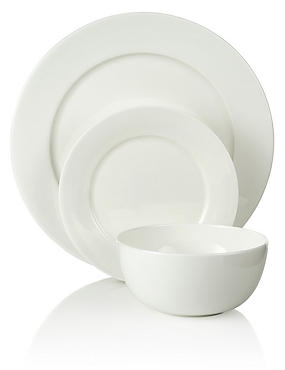 12 Piece Grove Dinner Set