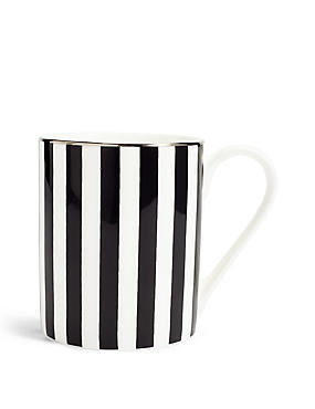 Sue Timney Striped Mug
