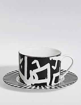 Sue Timney Cup & Saucer