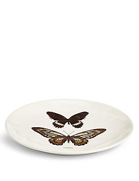 Butterflies Side Plate
