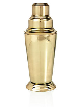 Decorative Grand Cocktail Shaker