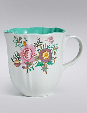 Spring Bloom Melamine Mug