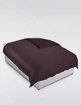 Supima® Cotton Duvet Cover