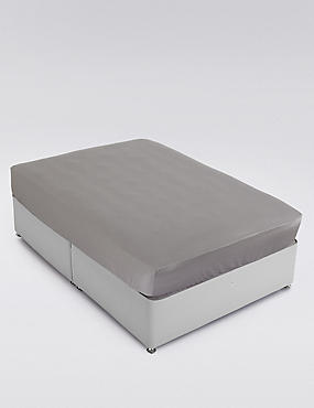 Supima® Cotton Fitted Sheet