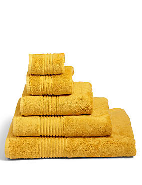 Luxury Egyptian Cotton Towel
