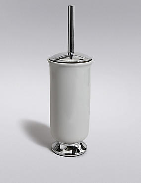 Tulip Toilet Brush Holder