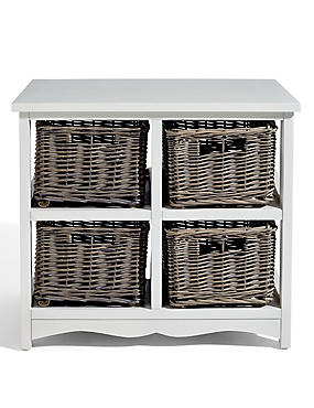 Country 2x2 Storage Basket