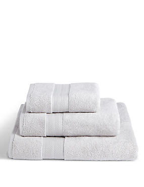 Luxury Turkish Cotton Towel