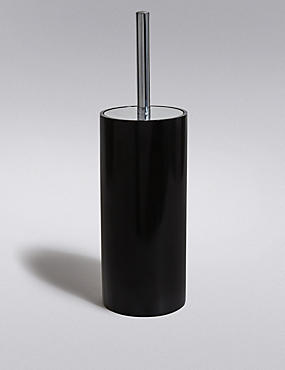Resin Toilet Brush Holder