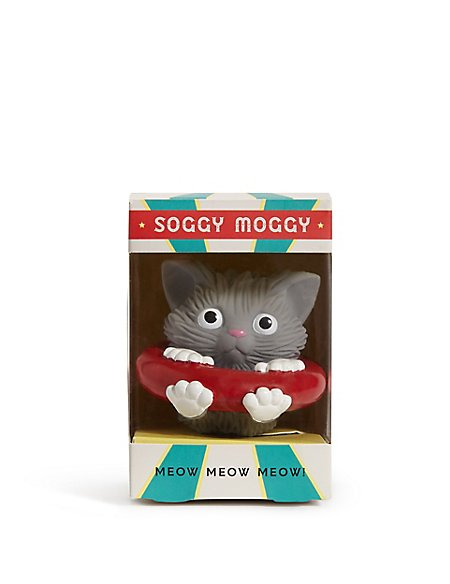 Soggy Moggy