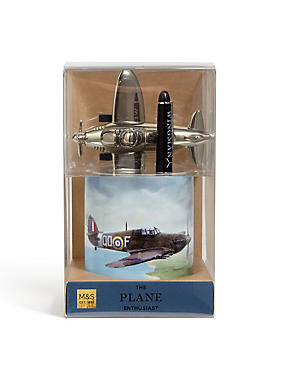 The Plane Gift Set
